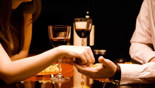 Hrana koja izaziva ljubavni nagon
