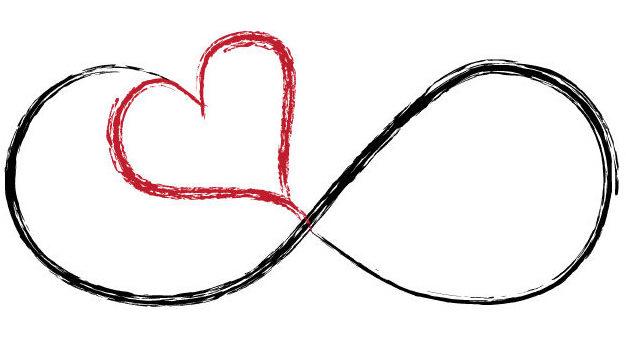 vecna ljubav