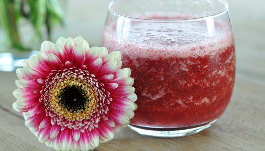 Domaći sok za dugo zdravlje i lepotu