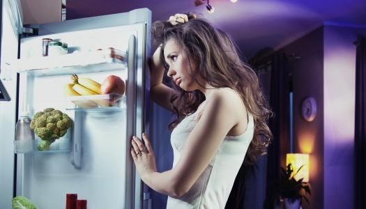 Kako umanjiti glad?