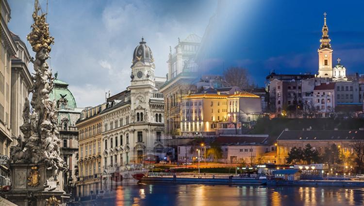 Beograd-Beč