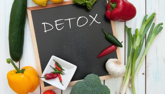 Recept za detoksikaciju organizma