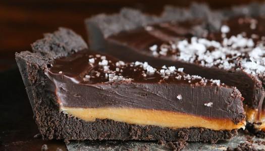 Ultimativni čokoladni kolač od 5 sastojaka