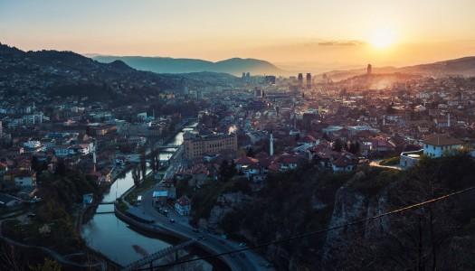 Zanimljivosti o Sarajevu i okolnim naseljima