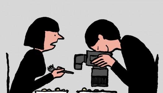Sarkastične ilustracije u kojima će se mnogi prepoznati