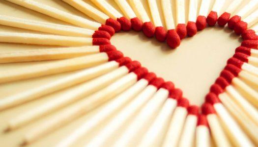 Rubinova skala koja meri ljubav