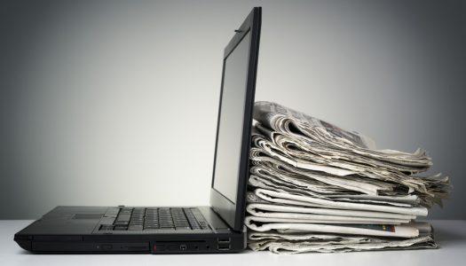Gde su se izgubili štampani mediji?