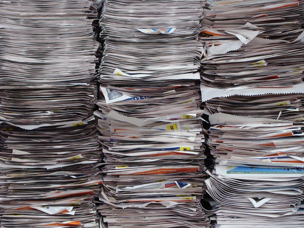 stampani mediji