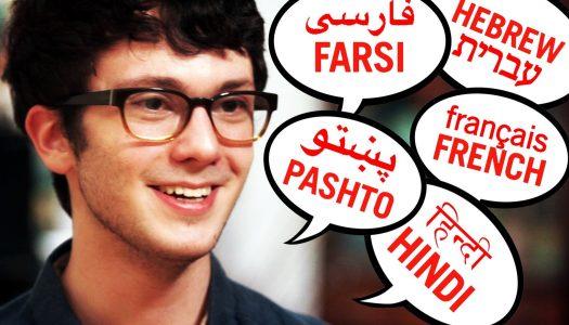 Kako naučiti više različitih jezika?