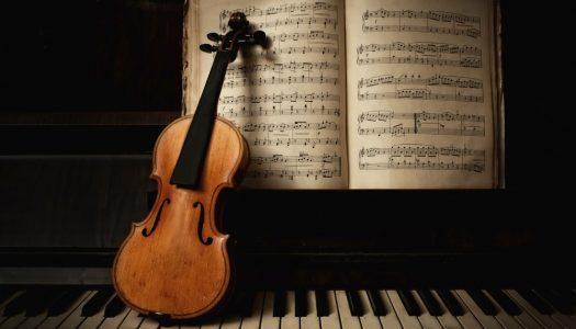 Neka od najlepših dela klasične muzike