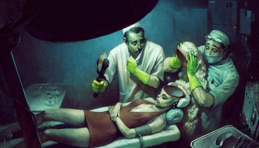 Ilustracije ludog sveta u kojem živimo