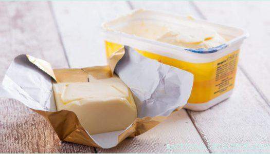 Šta je štetnije: puter ili margarin?