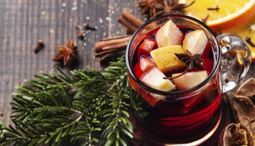 7 ukusnih i okrepljujućih zimskih napitaka