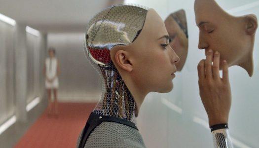U pravoj pravcatoj ljubavi sa robotima