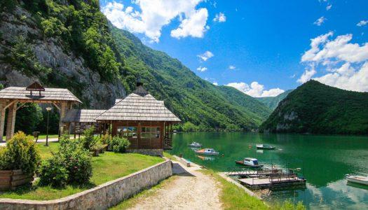 Izleti u Srbiji za one koji ne idu na more
