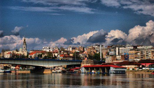 Turističke ture i izleti u Beogradu
