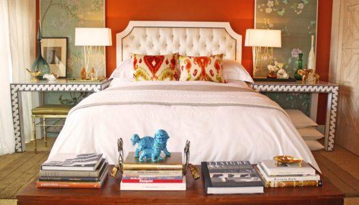 Osnovna Feng Šui pravila za spavaću sobu