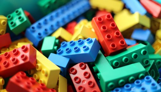 Zanimljivosti o LEGO kockicama