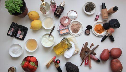 Prirodne zamene za osnovne kozmetičke proizvode