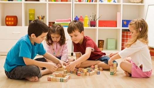 Zaštitite decu u kući od bakterija i zagađenja