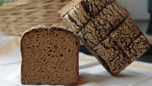 Stari recept za pravi hleb-kolač komisbrot