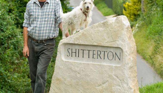 Smešna i neobična imena nekih mesta