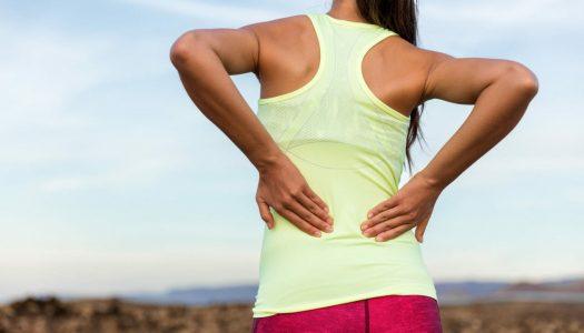 Tri lake vežbe za zdravu kičmu