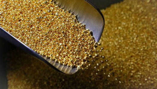 Zlato kao najmoćniji plemeniti metal