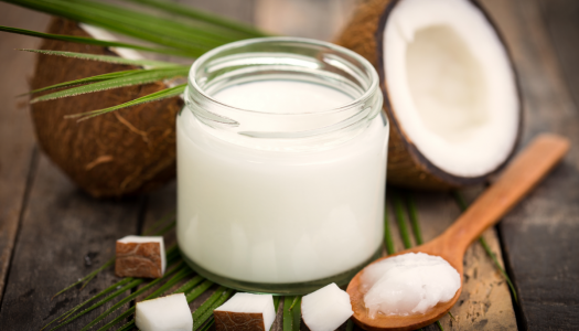 Kokosovo ulje i njegove blagodeti