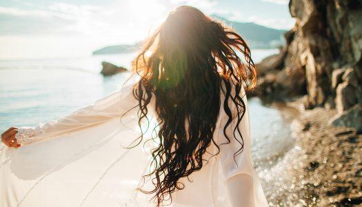 Zaštitite kosu od UV zračenja