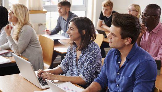 Zašto sve veći broj ljudi ide na kurseve i vanredno školovanje