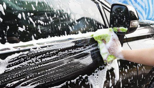 Očistite auto u svom dvorištu bez dodatnih troškova