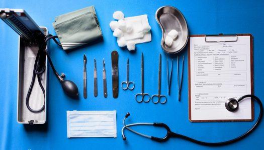 Kako su izgledale lekarske ordinacije kroz istoriju?