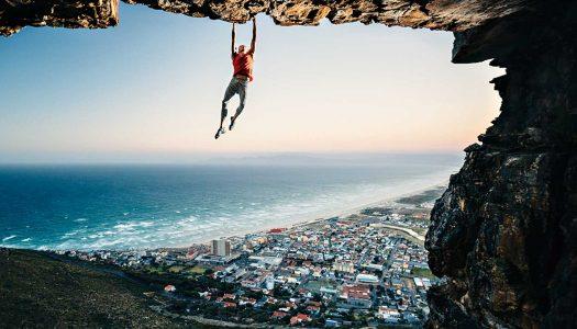Disciplina u kojoj su svi mišići zaposleni – slobodno penjanje