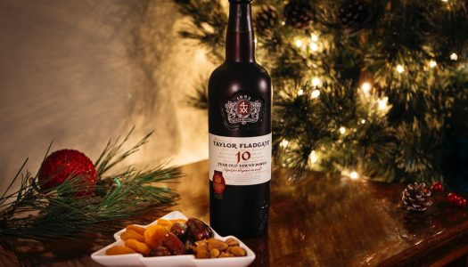Porto vino – vino sa pedigreom