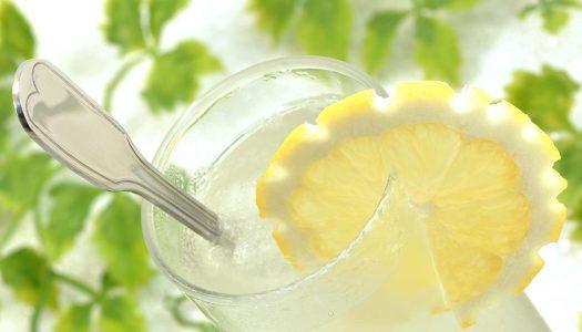 Limunada – jedno od najstarijih osveženja