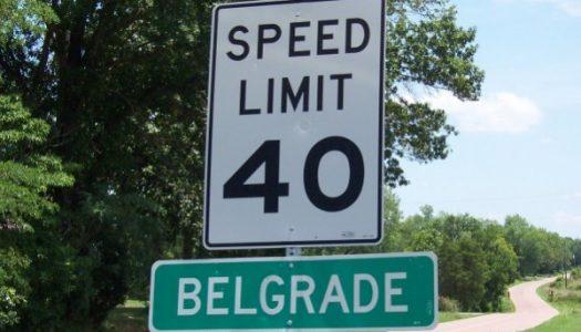 Za koliko ste Beograda čuli?