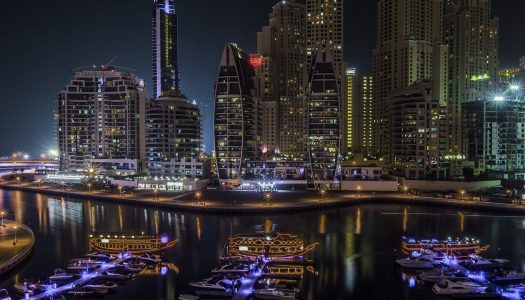 Top 10 turističkih atrakcija u Dubaiju