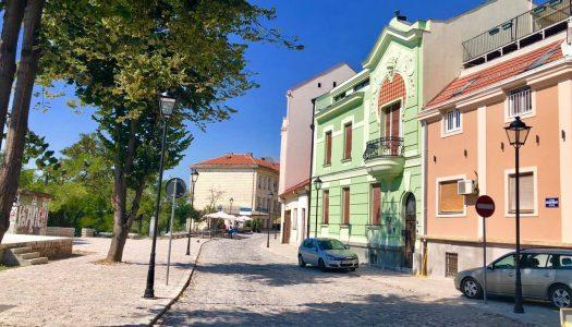 Kosančićev venac – istorijski i kulturni dragulj Beograda